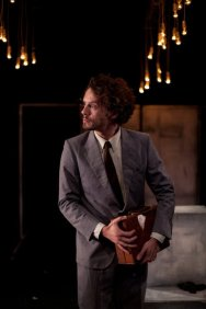 Anthony Spargo Actor Les Enfants