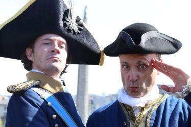 Anthony Spargo Barmy Britain Part 3