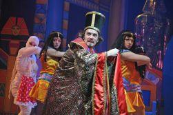 Anthony Spargo Greenwich Theatre